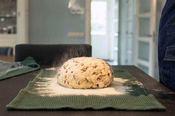 Big Green Egg | Ambachtelijk brood