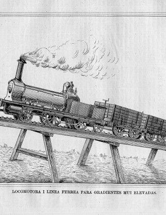 Año: 1875  Autor: A. Marrieta, Imprenta de la Librería del Mercurio  Lugar: Santiago  Archivo: Biblioteca Nacional de Chile