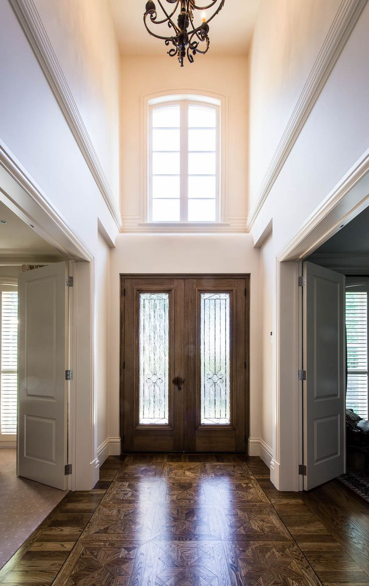 Here's the elegant door we built for our client's house in Currajong! Simply beautiful!