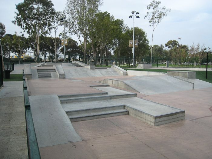 63 Best Exterior Skate Parks Images On Pinterest