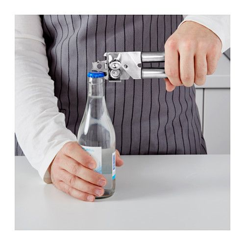 КОНСИС Нож консервный  - IKEA