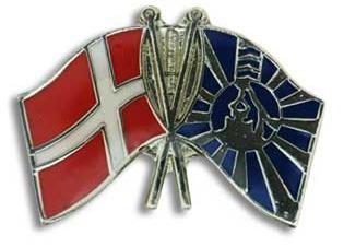 Round Table Danmark Pin. Klik på billedet for mere information. Jydsk Emblem Fabrik A/S leverer medlemsartikler til Round Table klubber rundt om i landet.