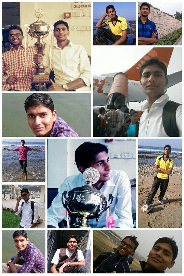 Winner in national .....