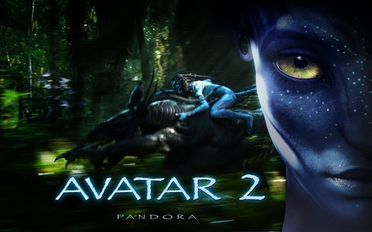 December 25, Avatar and