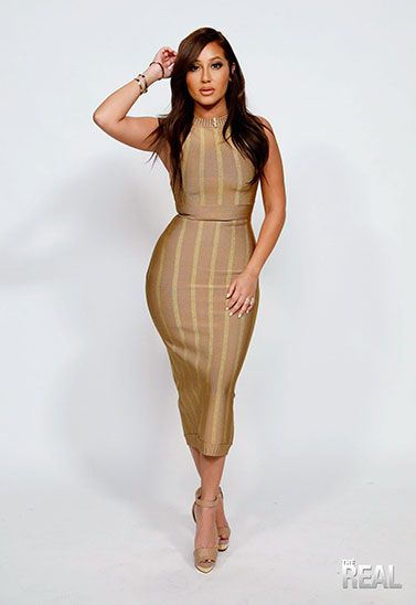 Check out what Tamera, Jeannie, Joseline Hernandez, Loni and Adrienne are rocking this Monday!