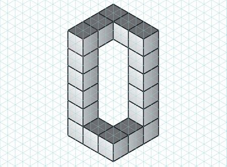 unity 3d how to make a grid