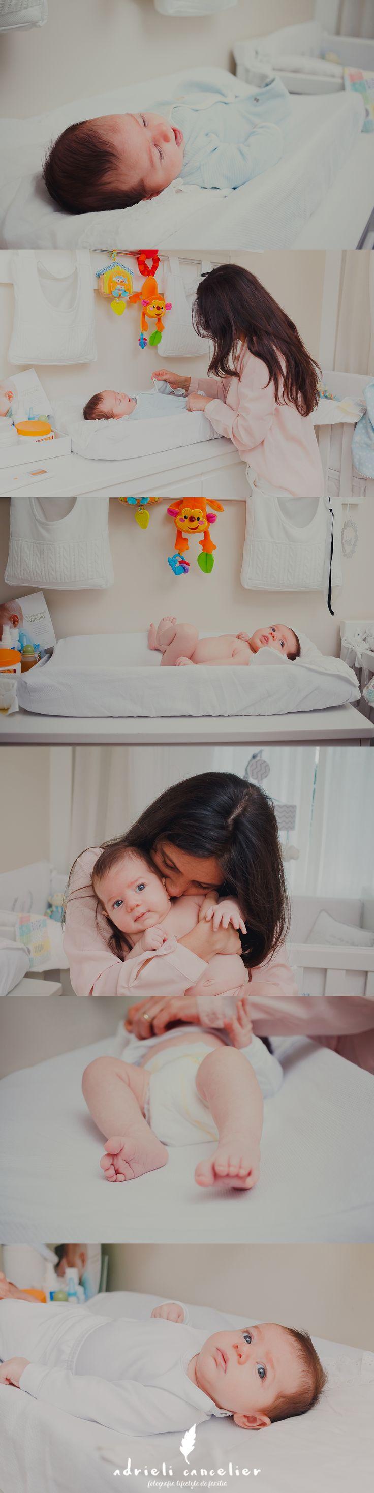 fotografia de recém-nascido em curitiba