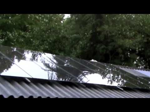 Check out this Solar Panels video we just added at http://greenenergy.solar-san-antonio.com/solar-energy/solar-panels/construction-solar-roof-eri-thin-film-solar-panels/