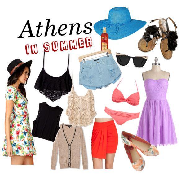 dress style list greek