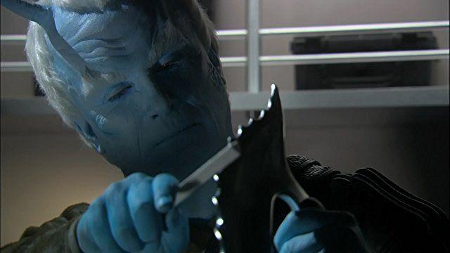 Jeffrey Combs in Enterprise (2001)