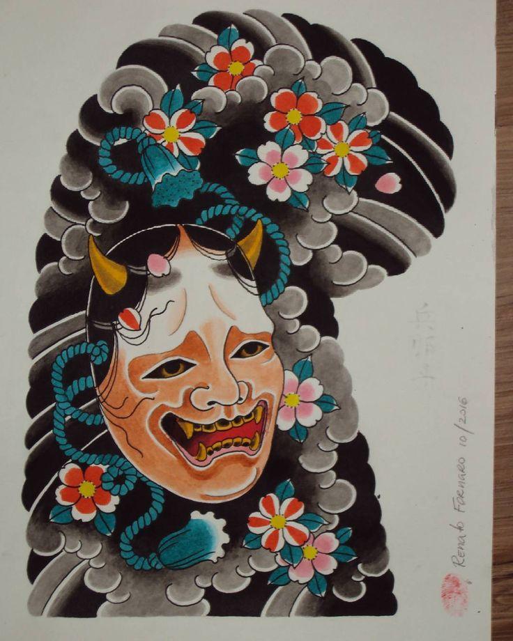 Tatuagens tradicionais japonesas!! São caetano do sul - SP #renatofornaro #tatuagemjaponesa #tatuagemoriental #saocaetanodosul #sp