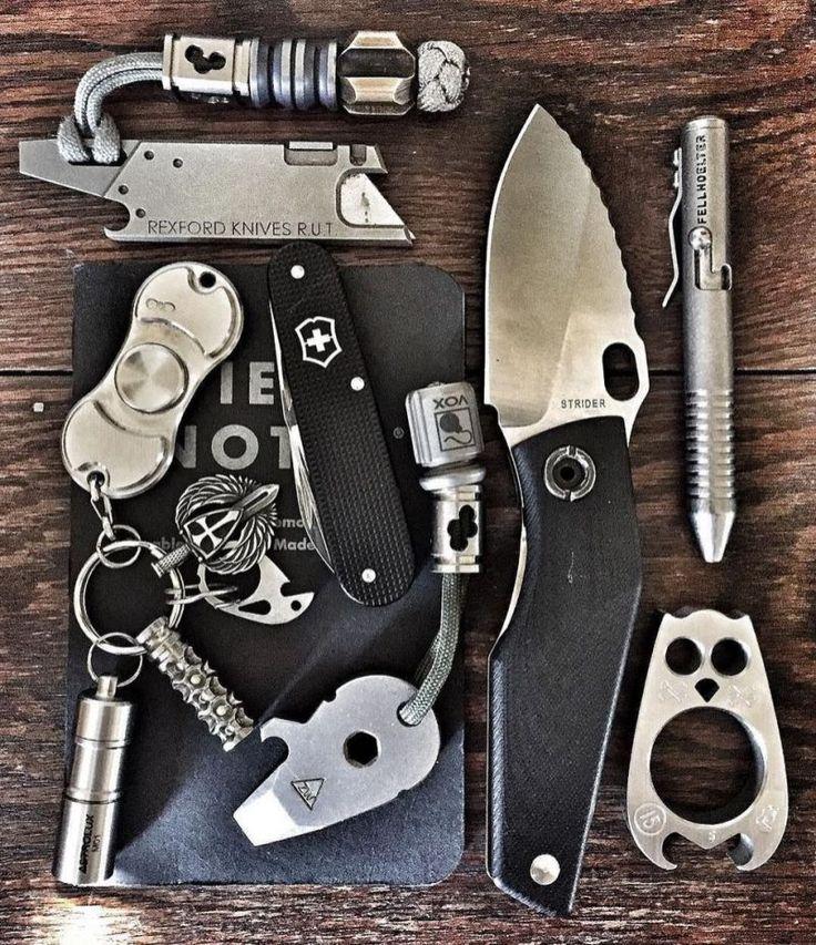 30+ Amazing Tactical Gear Gadgets Survival Tools Ideas