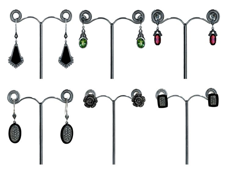 Hanging around ... Earrings! From $99
