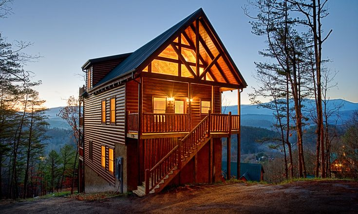 Best 25 smoky mountain resorts ideas on pinterest for Smoky mountain cabins on the water