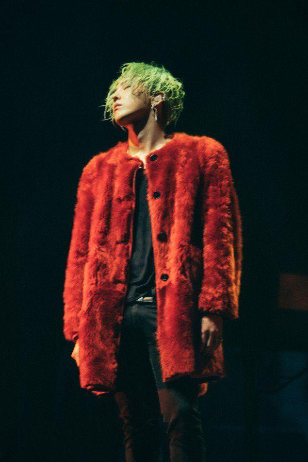 #G-Dragon #GD #BIGBANG