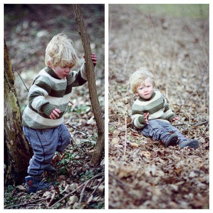 Susanne Andersson – Natur Børn Fotografering Kunst