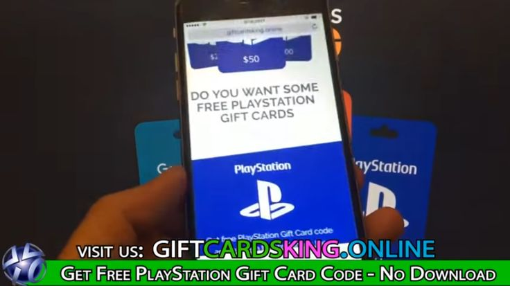 How to get FREE PSN/Xbox Live Gold/Steam Wallet Codes ...