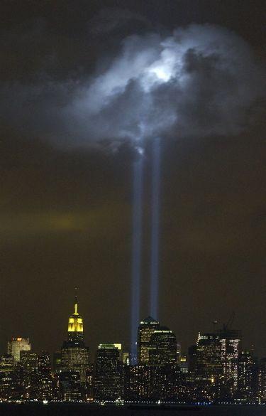 Never Forgotten. 9/11