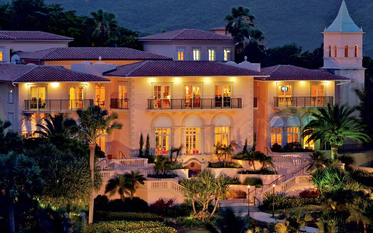 Best Caribbean Resorts: The Ritz-Carlton, St. Thomas, US Virgin Islands