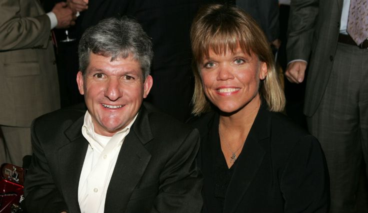 'Little People, Big World' News: Matt Roloff Is Dating Again, Get The Details