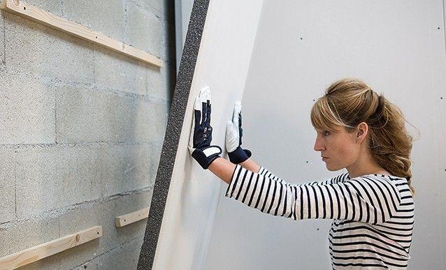 Les 25 meilleures id es concernant isolation mur sur pinterest isoler un mu - Isolant thermique polystyrene ...