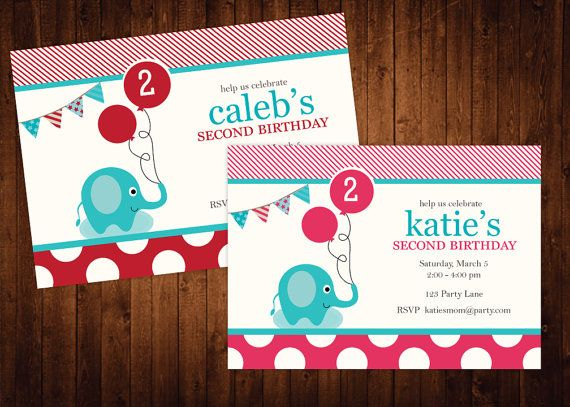 120 best birthday invitations images on pinterest birthday birthday party invitation party invitation custom birthday invitation diy digital party invitation solutioingenieria Image collections
