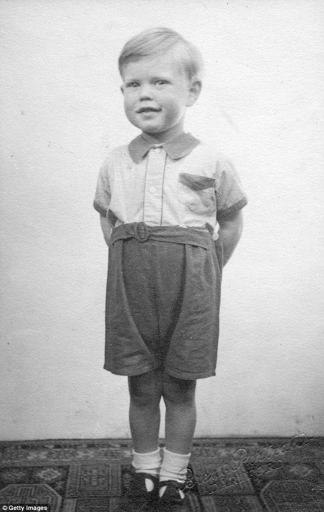 A never-before-seen image of Sir Mick Jagger, aged three, looking smart in knee-length shorts, at home in Brent Lane, Dartford in 1946, will feature in the London-based exhibition