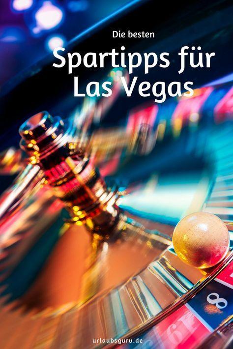 Las Vegas günstig erleben – die besten Tipps & Kniffe
