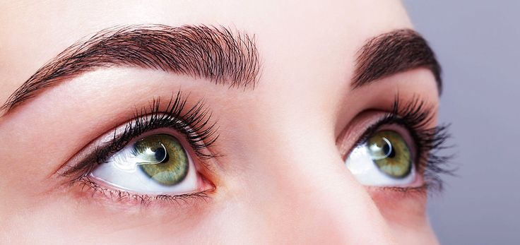 Here are a few natural ways you can grow thicker eyebrows. First, increase your intake of water to flush out all the toxins that inhibit hair growth.