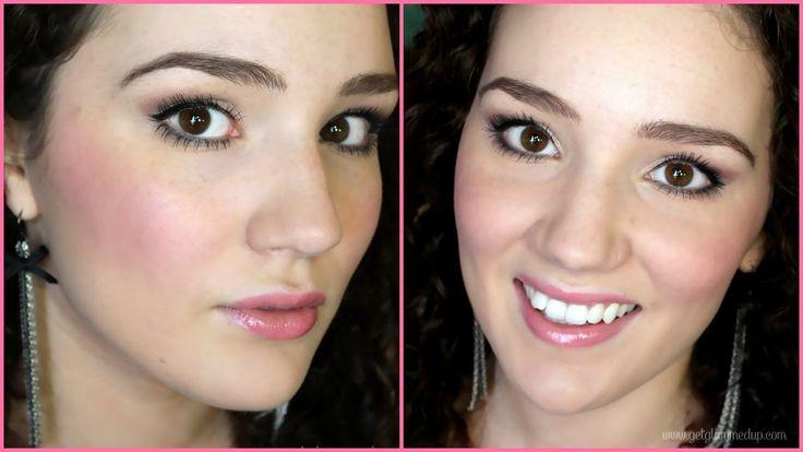 How to Apply Cream Blush (Stick blushes & liquid too!)