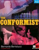 The Conformist [Blu-ray] [Eng/Fre/Ita] [1970]