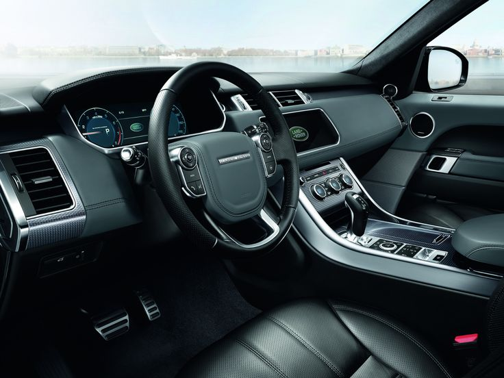 Best 25 Range Rover Interior Ideas On Pinterest Range Rover Car Family Cars And Range Rover