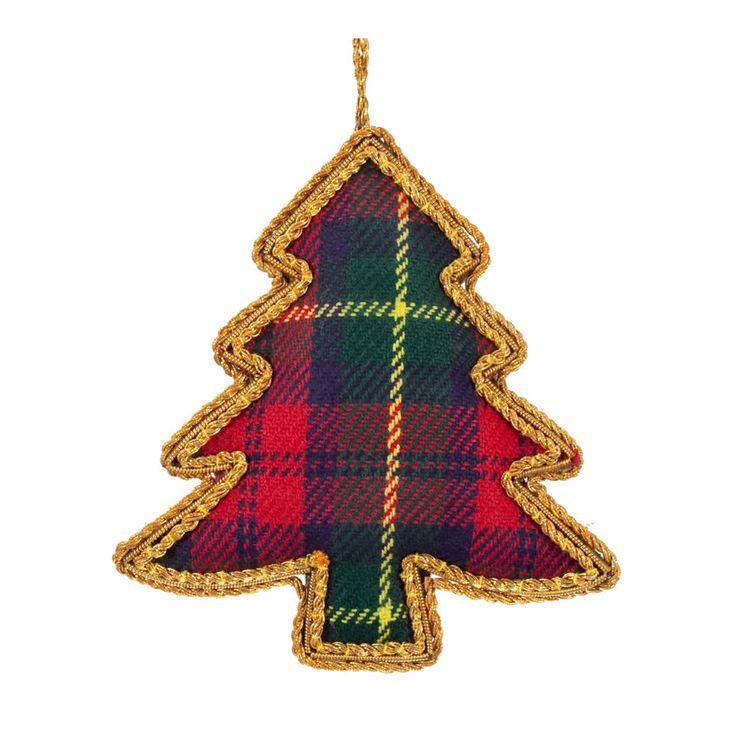 Traditional Scottish Christmas Decorations