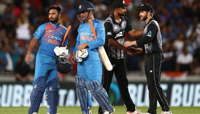Rishabh Pant S Finishing Prowess Bowlers Fightback Talking Points In India S Win In Second T20 Against New Zealand Cricket Teams Cricket Cricket News