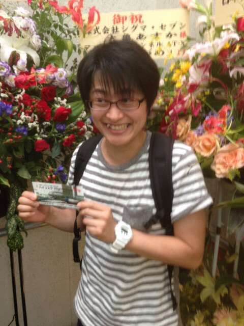 気まぐれにどうでしょう ~下野紘公式ブログ~の画像 エキサイトブログ (blog)