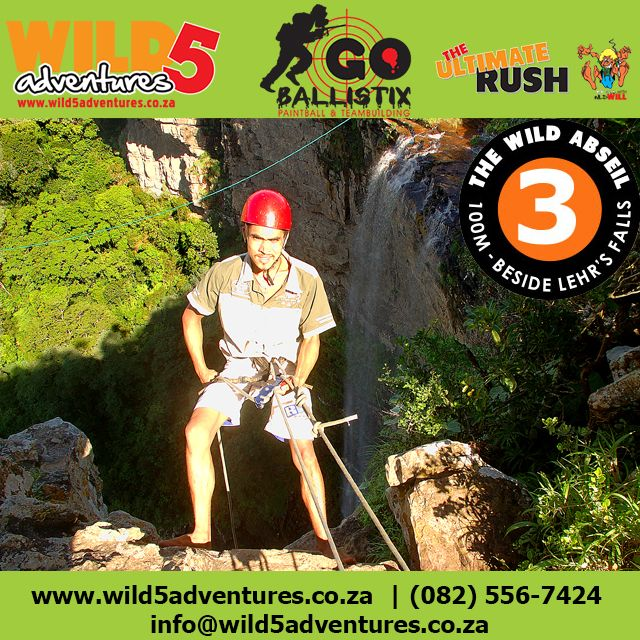 Read all about these British Celebrities abseiling for charity #Wild5PawPrint http://buff.ly/1Dq68c3