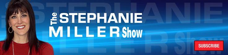 STEPHANIE MILLER SHOW – Number #1 Radio Progressive Morning Show / Monday – Friday 9AM-12PM ET