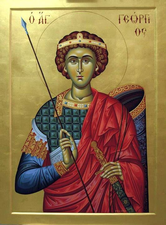 St George the Great Martyr https://scontent-ams2-1.xx.fbcdn.net/hphotos-xfa1/v/t1.0-9/s720x720/10360895_10206913432381234_3664865818237148076_n.jpg?oh=bd95b7d2e05b02a38fc76bfbac4e7a36&oe=563A47D2
