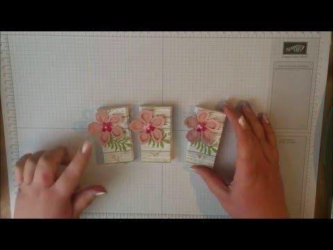 Die besten 17 bilder zu verpackung merci auf pinterest - Youtube hochzeitsdeko ...