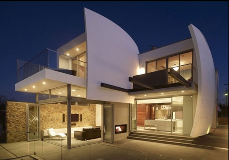 Modern Luxurious Home Australia