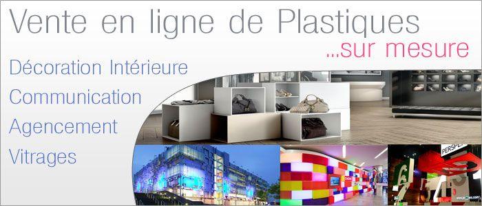 Plexiglass sur mesure & Plaques Plastiques de Qualité | Lacrylic-Shop découpe polycarbonate plexi pmma altuglas perspex lexan - Lacrylic Shop ™