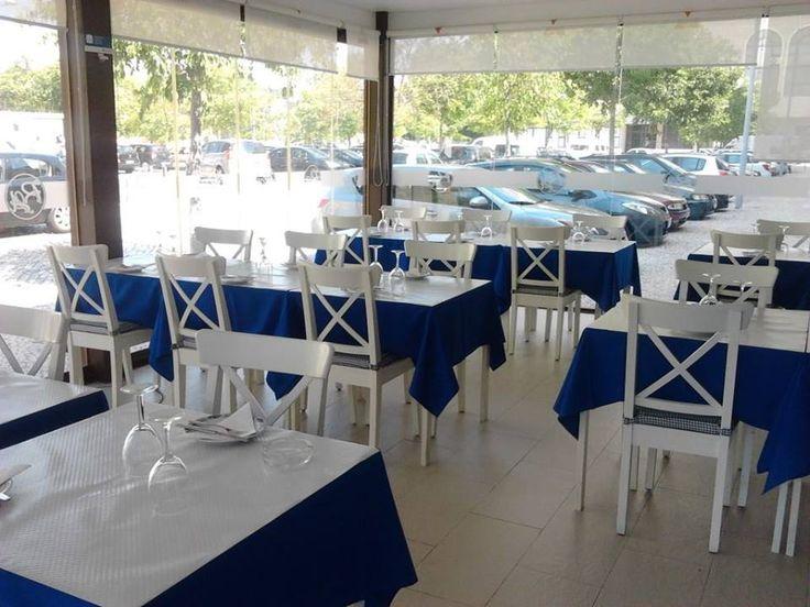 Restaurante Antóniu's