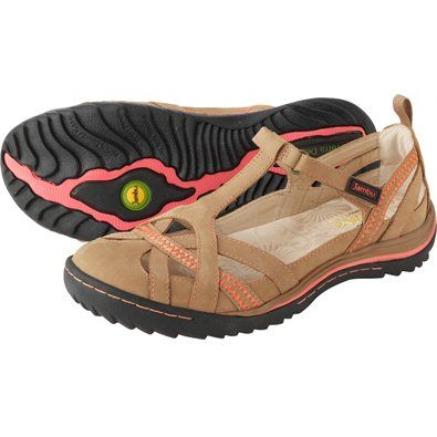 Women's Jambu Charley Sandals