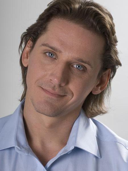 Батурин Юрий (актер): биография, карьера и личная жизнь