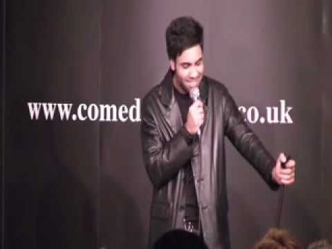 Rihanna, Freshies, Funerals & the BNP - Paul Chowdhry