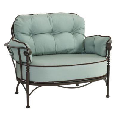 Corsica Lounge Chair | Ballard Designs. Outdoor ...