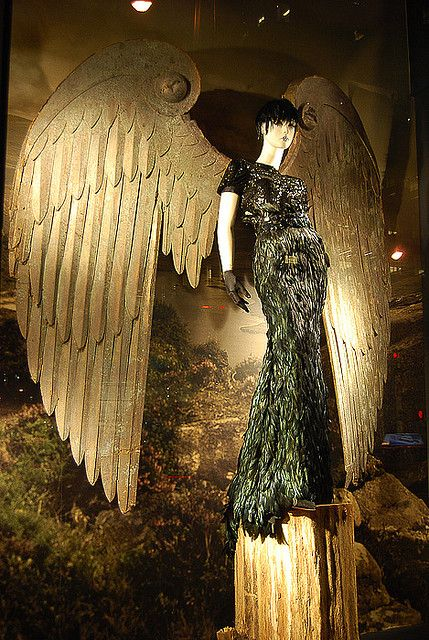 Bergdorf Goodman window6   Flickr - Photo Sharing!