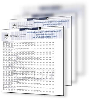 Art.12- El estudiante de primer ingreso deberá entregar el certificado de secundaria con promedio de 8.5, CURP, acta de nacimiento y carta de buena conducta.