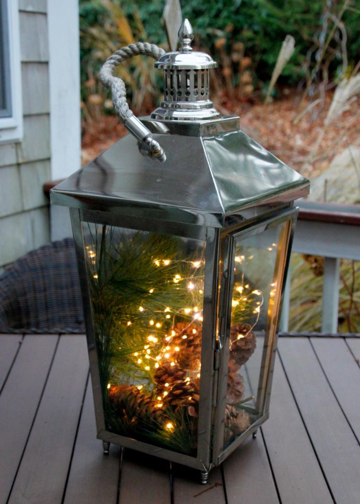 12 best fairy light uses and ideas images on pinterest - Fairy light decoration ideas ...