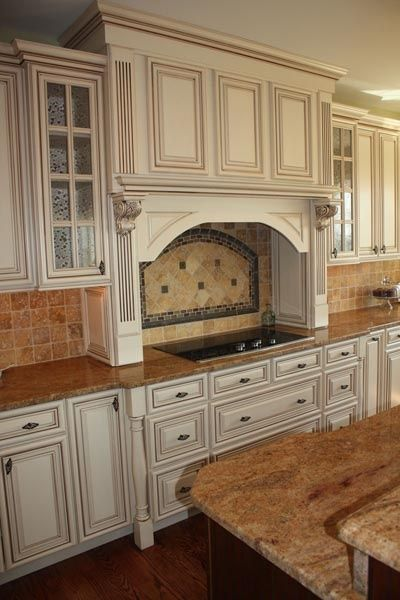 Wood Range Hoods Cabinets ~ Adore your place with wooden vent hoods wood range hood